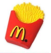 Wholesale Cartoon Fries Model USB 2.0 Enough Memory Stick Flash pen Drive 8GB