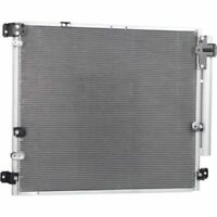 New A/C Condenser For Cadillac Cadillac STS 2005-2009 GM3030263