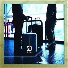 De Viaje by Sin Bandera (CD, Oct-2003, Sony Discos Inc.)