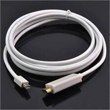 1.8M Thunderbolt Mini Displayport auf HDMI-Kabel-Adapter für Macbook Pro Air