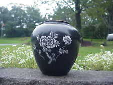 Vintage Crown Devon English Pottery vase England
