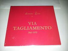 cd musica ZERO RENATO via tagliamento 1965-1970 2CD