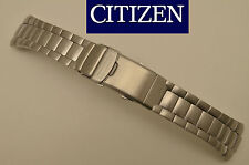 CITIZEN PROMASTER AQUALAND original watch band STAINLESS STEEL JP1060-52 Strap