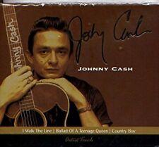 CD - JOHNNY CASH - I walk the line