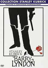 DVD *** BARRY LYNDON *** de KUBRICK (neuf emballé)