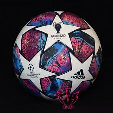 adidas Finale 20 Official Match ball - Istanbul Finale 20
