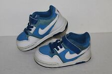 Nike 6.0 Toddler Sneakers, #386681-401, Blues/White, Children's US Size 6 C