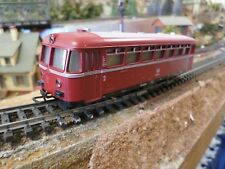 Marklin 3016 HO DB Railbus type VT795, 3 Rail Analogue
