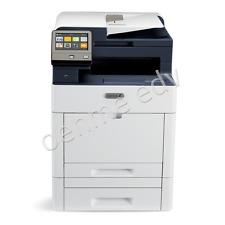 Xerox WorkCentre 6515DNT 6515V_DN 6515 DN T Farblaser MFG inkl. Toner NEU