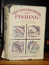 Fireside Book of Fishing: Selections Great Literature of Angling, Hemingway Zern