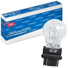 10x p27/7w xenohype Classic w2, 5x16q 12 volts 27/7 watts us type 3157
