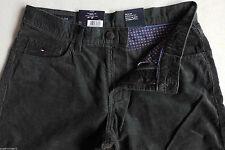 Tommy Hilfiger (en) niedriger L34 Herren-Straight-Cut-Jeans