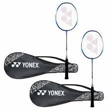 ZR 100 Light Aluminium Blend Badminton Racquet with Full Cover, Set of 2