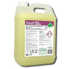 Clover Fresh Wild Lemon 5L 4x5L