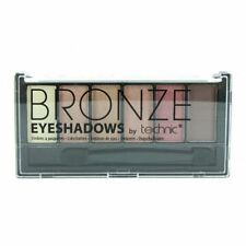 Pressed Powder Bronze Travel Size Eye Make-Up