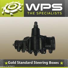 GOLD STANDARD JEEP CHEROKEE RECONDITIONED STEERING BOX  XJ 86>99  + 3YR WARRANTY