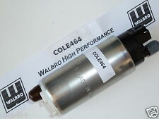 Genuine Walbro GSS341 In tank 255 LPH HP Fuel Pump 100% Authentic & Genuine!!