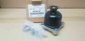 Ball Joint Front Upper - Mitsubishi Pajero NM, NP, NS, NT, NW - GENUINE PART - 4