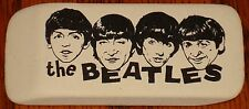 BEATLES PENCIL ERASER   NEAR MINT!