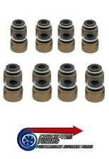 Set 16 Valve Stem Seals Exhaust & Intake- For S14 200SX Zenki SR20DET
