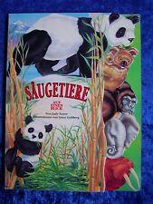 """""""Säugetiere auf einen Blick"""" von Judy Nayer"""