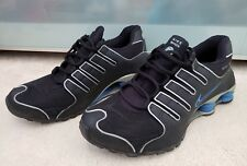 Nike Shox  Black and Blue - Collectible - From 2002 Size 7 - Brand New RARE