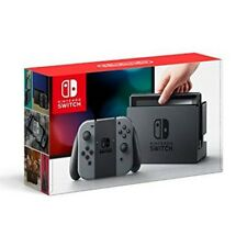 N321035 Console Nintendo Switch Grey EUR