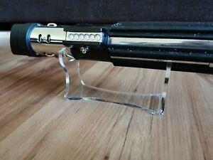 Halter Star Wars Lightsaber Lichtschwert Laserschwert FX
