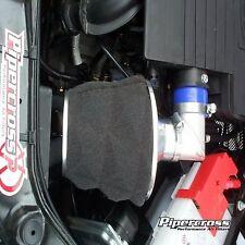 PK252 Pipercross Sistema Induzione per Ford Fiesta Mk6 1.25 1.4 1.6 16v Inc.