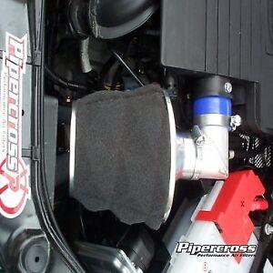 PK252 Pipercross Induction Kit for FORD FIESTA Mk6 1.25 1.4 1.6 16v inc ZETEC S
