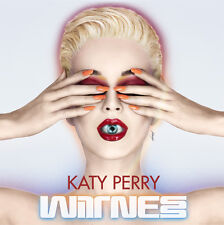 Perry Katy- Witness (Special Edition)  CD Shipping Worldwide