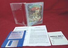 Amiga: Emerald miniera 2 II-KingSoft 1988