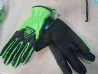 West Chester Protective Gear Extreme Work Strike ProteX Work Gloves XL