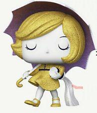 Funko Pop! Ad Icon: Morton Salt Girl #84 Diamond Collection Boxlunch W/Protector