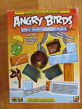 ANGRY BIRDS Auf dünnem Eis – Mattel X3029 - Smart Games kartenspiel brettspiel