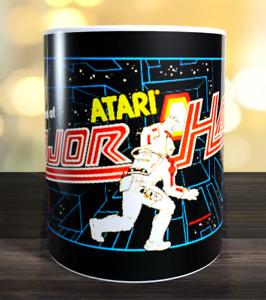 Major Havoc retro arcade game Marquee Mug