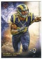 2015 Topps Valor Football #88 Robert Quinn  St. Louis Rams