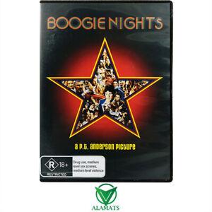 Boogie Nights Heather Graham DVD [M]