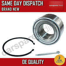 FIT FOR A NISSAN ALMERA MK2 / MICRA MK2 FRONT WHEEL BEARING 2000>ONWARDS NEW