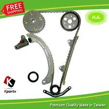 Timing Chain Kit Fits Daihatsu Terios Sirion 1.3L K3-VE,Toyota Avanza w/VVT Gear