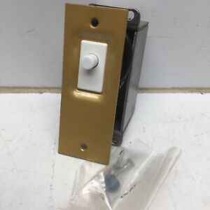 Arrow-Hart 4030 Doorlight Switch AC-DC Switch 6A 120VAC