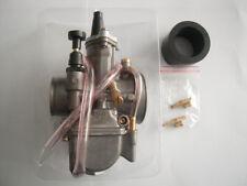 Carburador PWK 32 para válvula plano AHORA TIPO MIKUNI OKO, KEIHIN 24 h