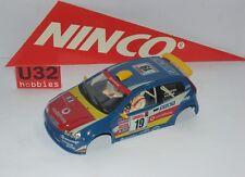 NINCO CARROCERIA FIAT PUNTO SUPER 1600  #19 VODAFONE J.P.FONTES-N.R.SILVA