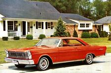 1965 Ford Galaxie 500XL Factory Photo J3528