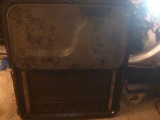 Ford Escort 6 7 VII VI elektrisches Glasschiebedach Schiebedach