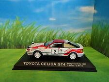 TOYOTA  CELICA  GT4 1990 ACROPOLIS RALLY