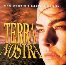 Various Artists : Terra Nostra CD