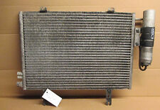 RENAULT KANGOO KC0 Klimakondensator Kondensator Klima Kühler 7700301253R - EJ882