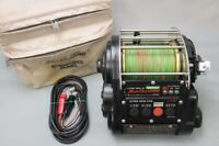 Miya Epoch 1100 DEEPEST 2-Speed Big Game Electric Reel
