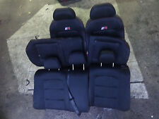 Seat Leon Cupra R 225 1.8T Full Interior Including Front Seats Rear Seats